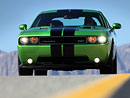 Dodge Challenger SRT8 392 Green with Envy: Zelený small-block 6,4 V8