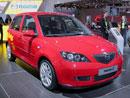 Mazda2 facelift: nová tvář, nové srdce