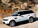 Range Rover Range_e: Dieselový plug-in hybrid