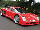 Ultima GTR720: 160 km/h za 5,3 sekundy