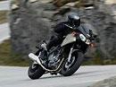Yamaha TDM900: vlk v rouše beránčím