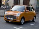 Daihatsu Trevis v Evropě: japonský návrat ke kořenům Mini