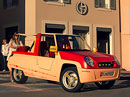 Rinspeed BamBoo: Moderní variace na Citroën Méhari