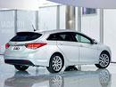 Hyundai i40: Fakta, fotografie, první dojmy
