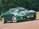 Aston Martin DB5 bude mít 400 koní
