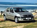 Dacia Logan pokračuje v expanzi