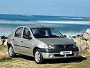 Dacia Logan míří na západ