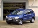 Kia Sportage s novým motorem 2.0 CRDi VGT