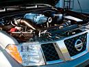 Motory Nissan stálicemi v americké Top 10