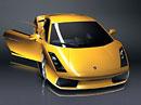 Prodejní a výrobní rekord pro Lamborghini Gallardo