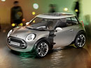 Mini Rocketman Concept: Mini Mini (video)