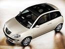 Nová Lancia Ypsilon – luxusní italské mini