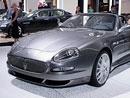 Frankfurt živě: Maserati GranSport Spyder