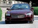 Maserati Quattroporte: dvakrát v novém