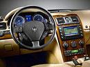Maserati Quattroporte – nové fotografie
