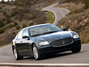 Maserati Quattroporte s novými motory od Ferrari a VW