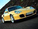 Co chystá Porsche pro roky 2003-2008