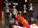 Ferrari ocenilo BBS