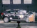 Euro NCAP začalo hodnotit také ochranu dětí při nehodě