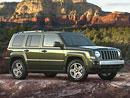 Jeep Patriot: dostupné SUV s dobrým jménem