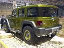 Jeep Rescue -  záchranář
