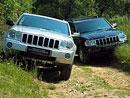 Jeep Grand Cherokee CRD v USA: vůni benzinu střídá vůně nafty