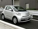Toyota EV: Dárek ke čtyřicátinám