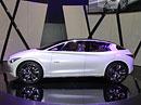 Infiniti Etherea: Luxusní odnož Nissanu míří do nižší střední
