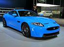 Jaguar XKR-S: Kočkovitá šelma s maximálkou 300 km/h