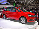 SEAT Alhambra 4WD: MPV s pohonem všech kol