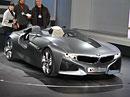 BMW Vision ConnectedDrive: Tři barvy a tři vrstvy