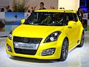Suzuki Concept S: P�edobraz rychl�ho svi�t�