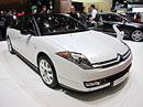 Citroën C6 Noir et Blanc: Exkluzivní provedení