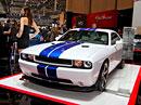 Dodge v Ženevě: Muscle na dva způsoby
