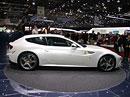 Ferrari v Ženevě: 4x4 přijíždí