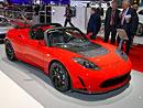 Tesla Motors v Ženevě