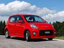 Daihatsu v �enev�: Konec se bl��