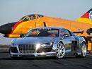 MTM v Ženevě: Konec atmosfér v Audi R8