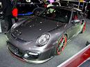 SpeedART v Ženevě: Za Porsche extrémnější