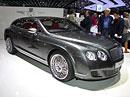 Touring Superleggera v Ženevě: Nadnárodní spolupráce s Bentleyem a Gumpertem