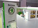 Škoda Auto: Nové logo a nový firemní design