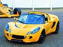 Lotus Elise 99T – další akční model