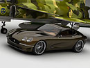 Visualtech Growler E 2011: Jaguar E se vrátí