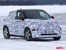 BMW i3: Mega City na sněhu a na videu