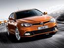 MG6: Po 16 letech nový model na britském trhu