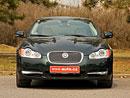Garáž Auto.cz: Jaguar XF 3,0D 450 – Co vás zajímá?