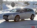 Spy Photos: Peugeot 508 míří mezi Allroady