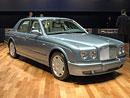 Bentley v Ženevě 2006