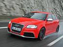 Audi RS 3 Sportback (250 kW, 450 Nm) za 1.384.700,-Kč