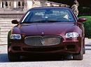 Maserati v Paříži 2006